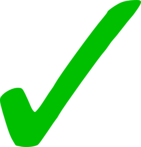 transparent-green-checkmark-md