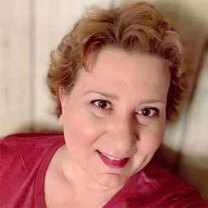 Jennifer Angarano-Ricci