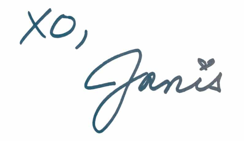 This image has an empty alt attribute; its file name is JGsignature.jpg