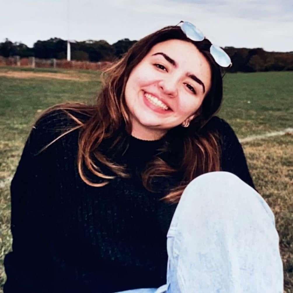 Anastasia Meininger